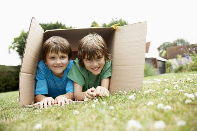 Casette Per Bambini Piccoli : Giochi per bambini piccoli da fare in estate