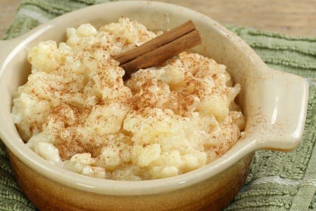 Budino di riso: la ricetta fresca per le merende estive, anche in versione vegan