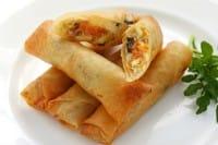 Involtini primavera: la ricetta per preparare in casa un piatto tipico della cucina cinese