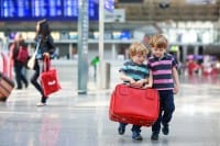 Partire in vacanza con i bambini: i 10 consigli dell'esperto per non sprecare le ferie