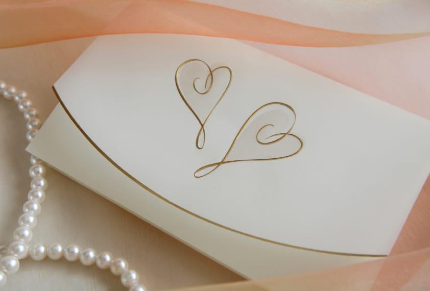 Molto biglietto-invito-matrimonio-fai-da-te (2) | Non Sprecare LZ72