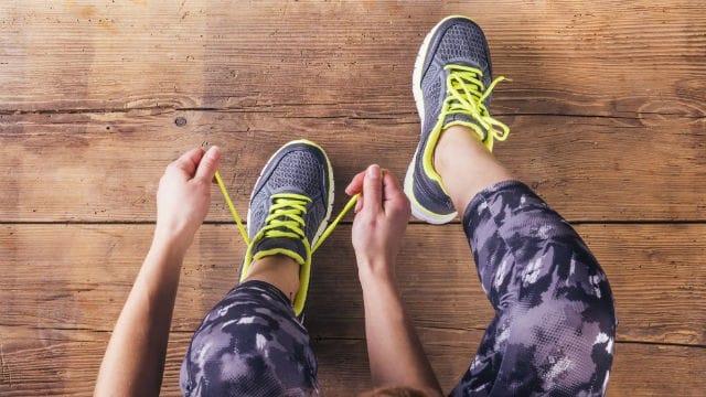 come riprendere l'allenamento in palestra dopo pausa estiva