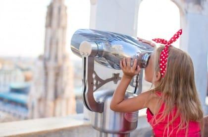 Cosa fare a Milano con i bambini: gli itinerari per andare alla scoperta della città