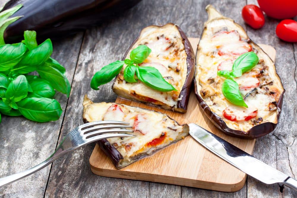 Melanzane al forno: ricette veloci, e ricche di gusto