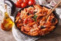 Pasta alla norma: la ricetta del gustoso piatto tipico della cucina siciliana
