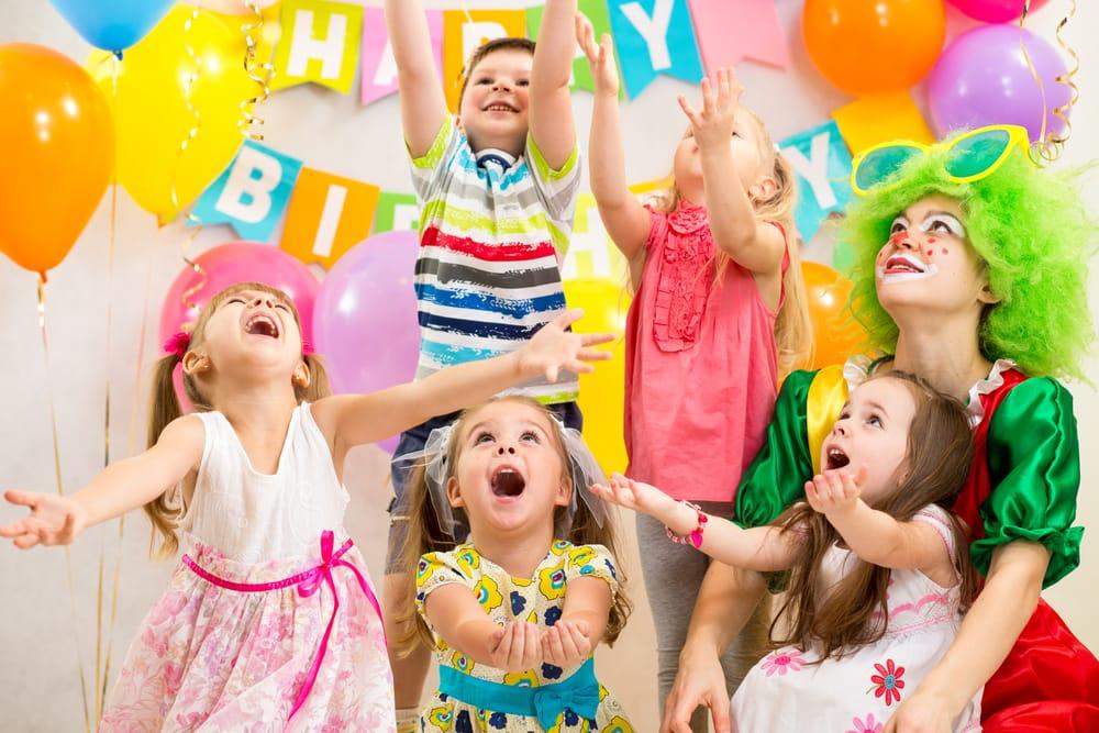 Famoso Idee per festa di compleanno 6 anni - Non sprecare QU41
