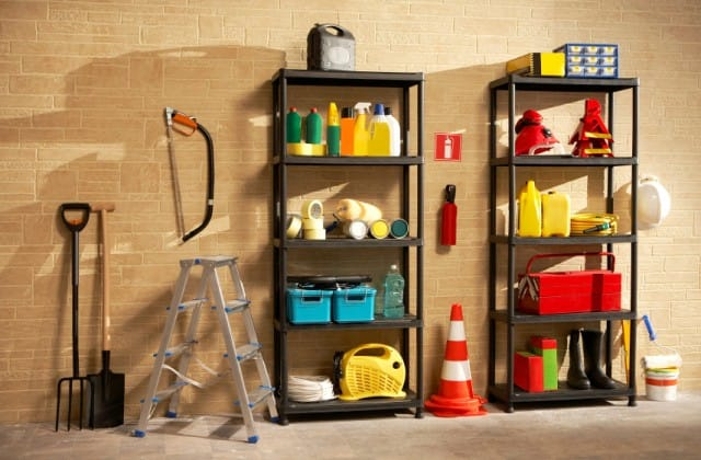 Come pulire il garage non sprecare for Come costruire un garage distaccato