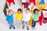 Inserimento all'asilo nido, come sceglierlo e che cosa fare con i bambini per rassicurarli