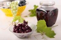 Uva sotto spirito: la ricetta per preparare in casa una conserva gustosa