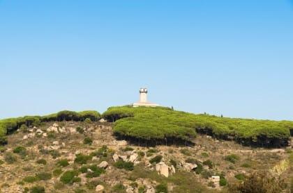 Faro - Isola del Giglio