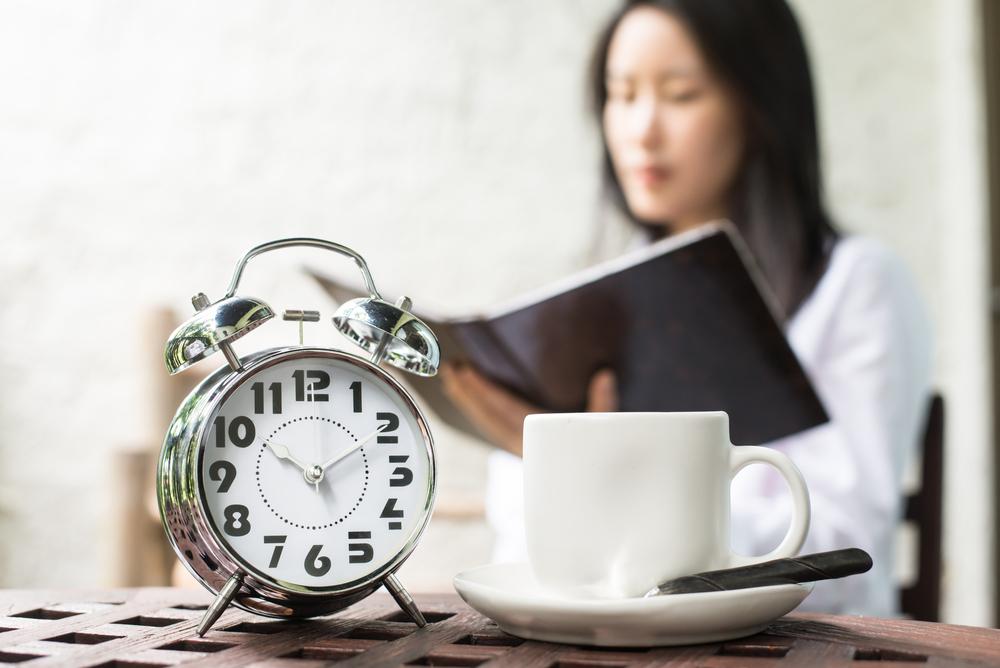 Effetti del caffè sull'organismo