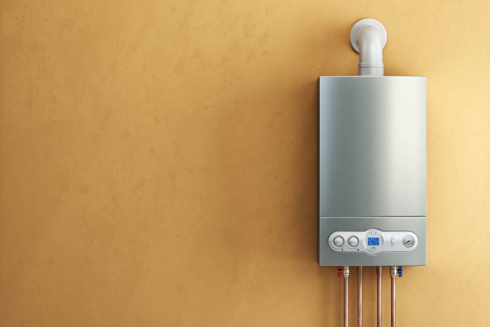 Risparmio caldaia a condensazione non sprecare for Caldaia a condensazione