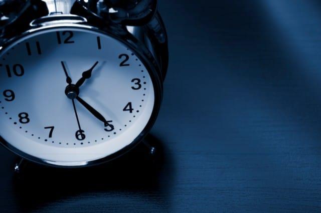 Che fare dopo una notte insonne: 5 consigli giusti per riprendersi presto