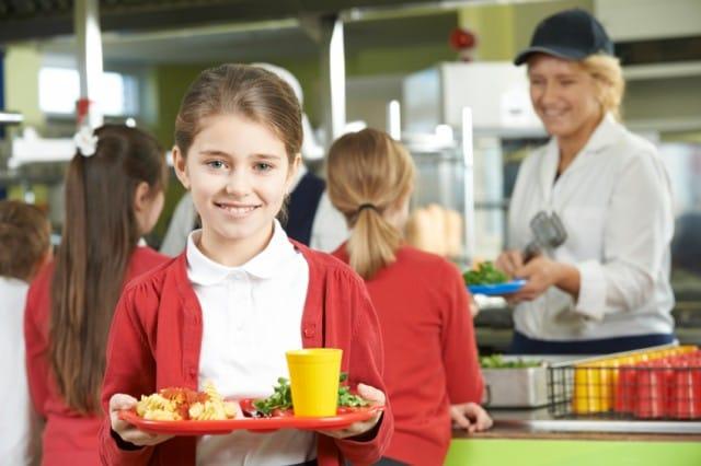 Mense scolastiche: a Vergato si paga solo se l'alunno mangia