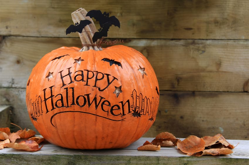 Decorazioni halloween fai da te non sprecare - Decorazioni fai da te per halloween ...