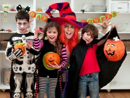 Halloween, alcune idee per scherzi simpatici e divertenti