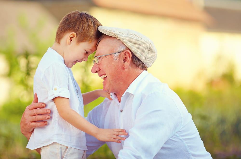 origini della festa dei nonni