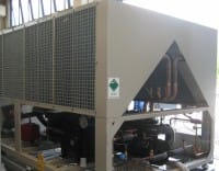 Acqua potabile dagli impianti di condizionamento dell'aria: il progetto
