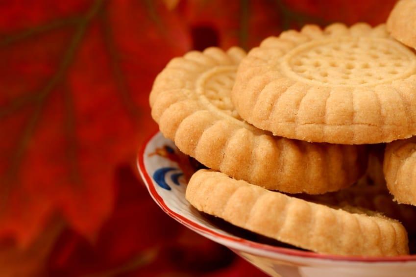 Ricetta Biscotti Al Burro Per Celiaci.Ricetta Biscotti Senza Glutine Non Sprecare