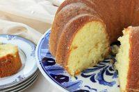 Ciambellone per la colazione: la ricetta senza glutine a cui è impossibile resistere