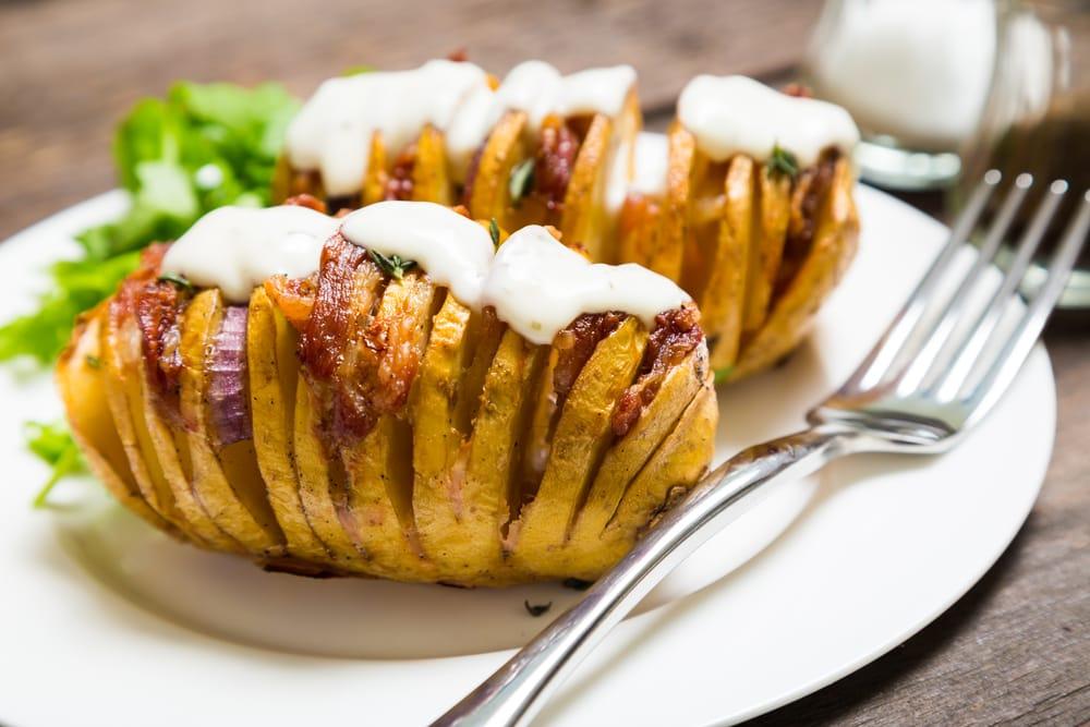 ricetta patate farcite forno 2
