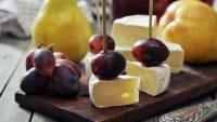 Ricette con l'uva: una raccolta di preparazioni gustose, dall'antipasto al dolce (foto)
