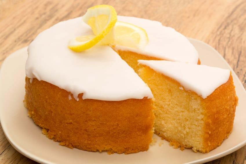 Ricette torte senza latte non sprecare for Ricette veloci semplici