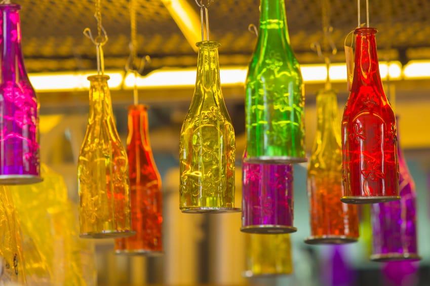 Riciclo bottiglie non sprecare for Riciclare plastica in casa