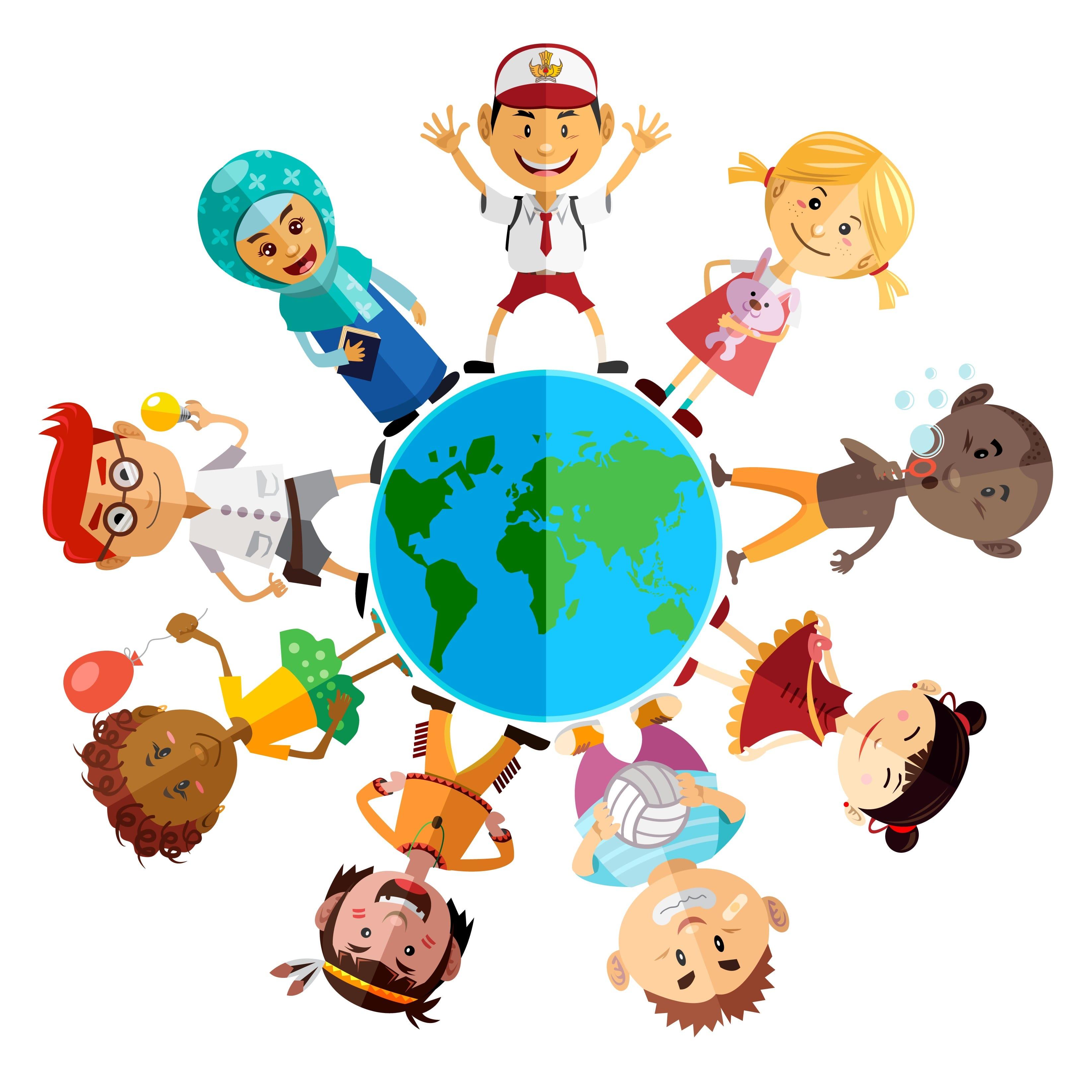 Giornata diritti dei bambini 2015 - Non sprecare