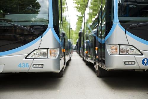 In Svezia autobus che non usano né benzina né diesel (Video)