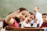 Educazione positiva. Per insegnare la felicità a scuola e trasformare i bambini in adulti sani e consapevoli