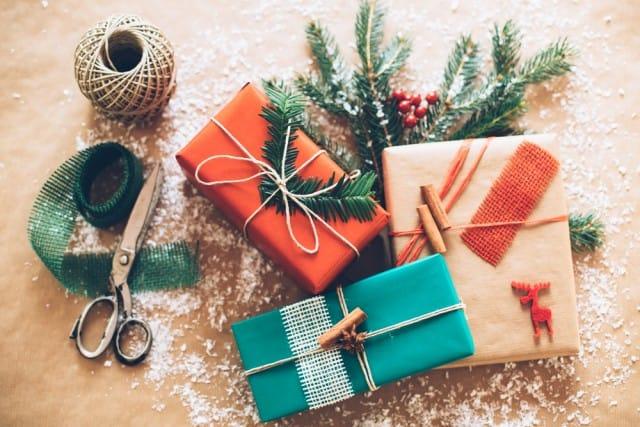 Famoso Idee regali di Natale - Non sprecare SA68