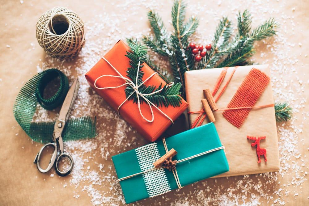 Idee Di Regali Di Natale.Idee Regali Di Natale Non Sprecare