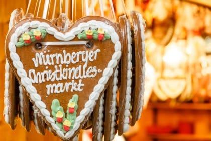 Dolci natalizi tipici di Norimberga