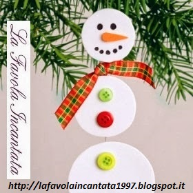Lavoretti Di Natale Per Bambini Lalbero E Le Palline Realizzati