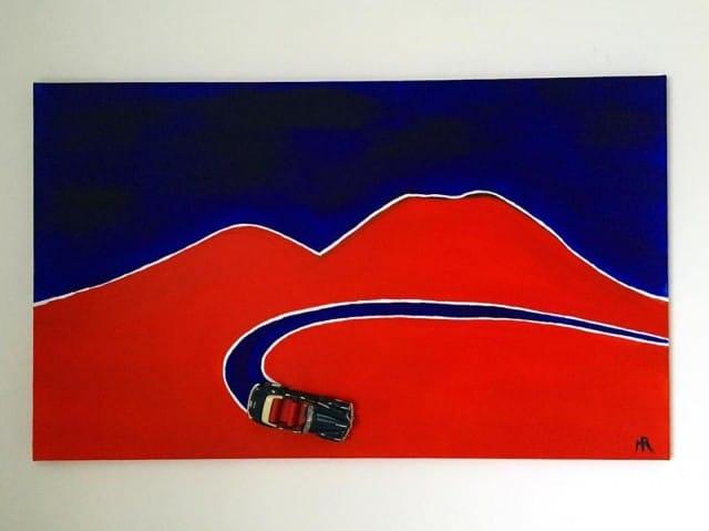 opere-arte-con-materiale-riciclato-cart-macchinine-mario-ricci (4)