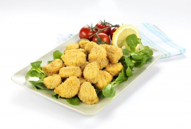 spesso Ricetta bocconcini di pollo per bambini - Non sprecare NU28