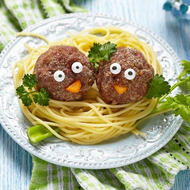 Ricetta polpette di verdure per bambini non sprecare for Ricette per bimbi