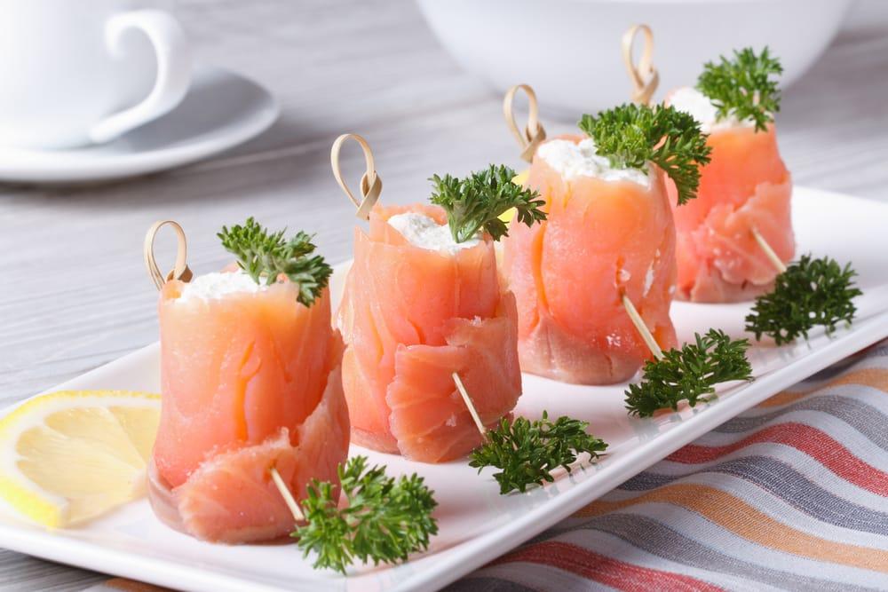 Antipasti Per Cena Di Natale.Antipasti Tante Idee Deliziose Perfette Per Il Pranzo Di Natale