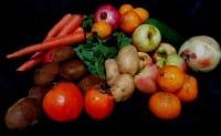 La start-up che vende frutta e verdura brutta ma buona. Con il 40 per cento di sconto