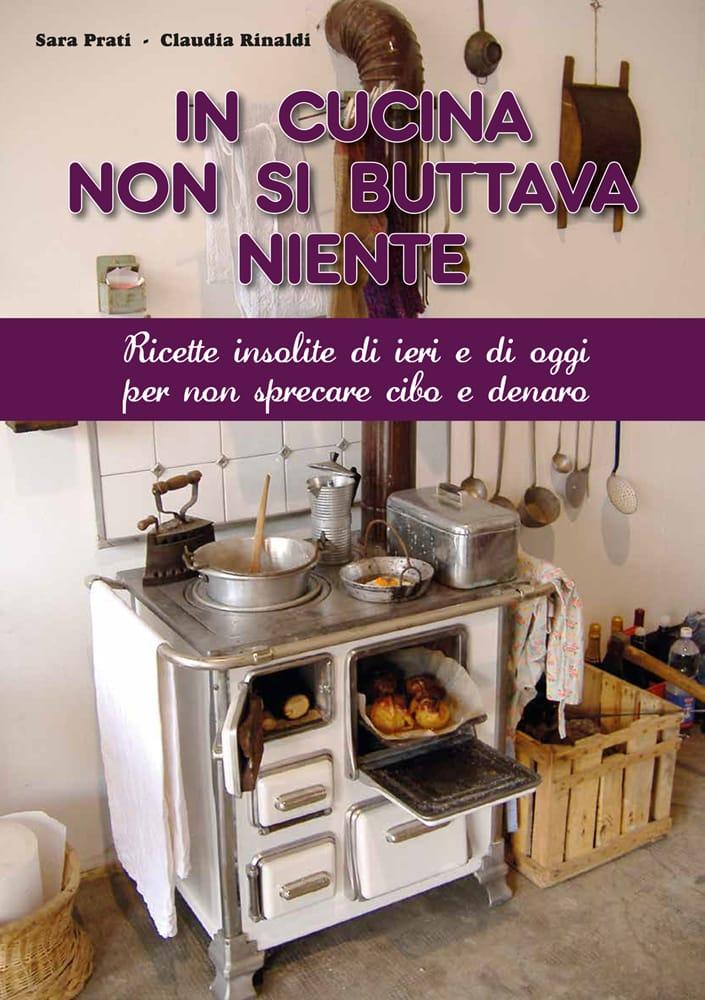 La ricetta della torta con i fondi di caff dal libro in for I cucina niente regole