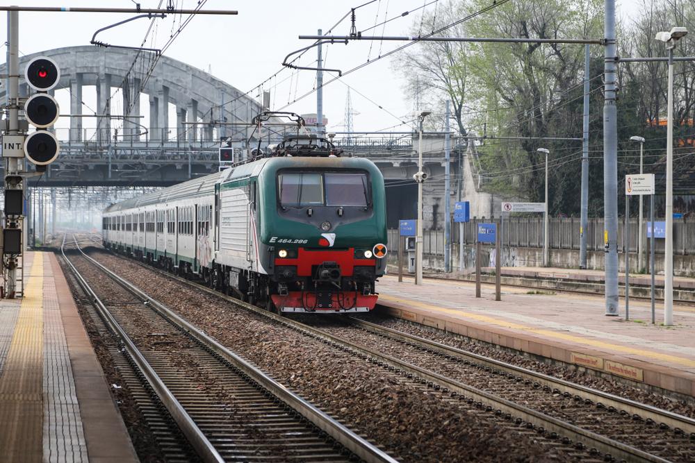 Peggiori tratte ferroviarie italiane