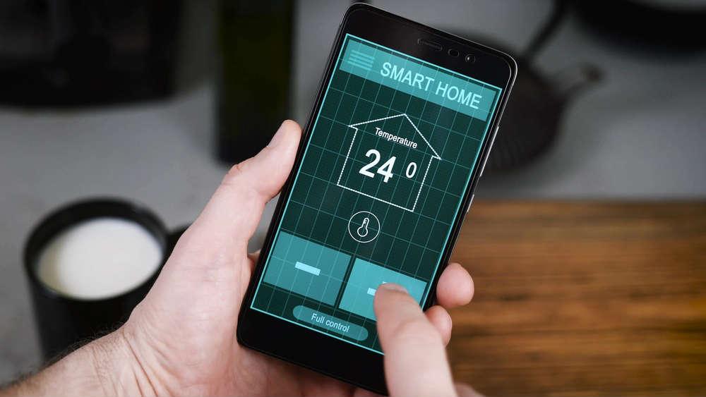 app risparmio energetico in casa