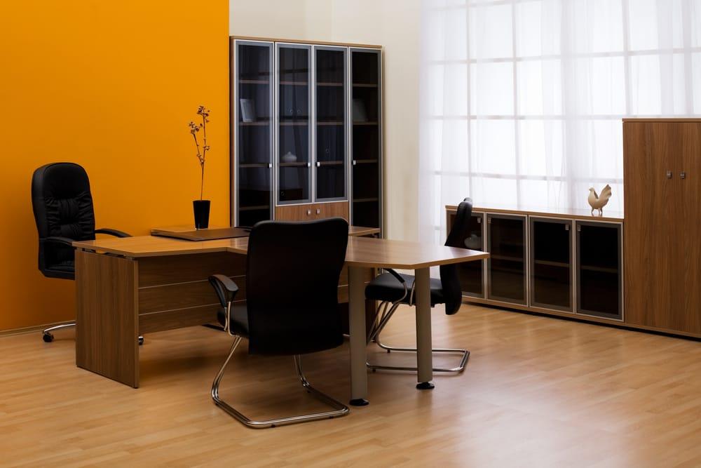 I colori giusti, adatti per l'ufficio: quali scegliere per le diverse attività