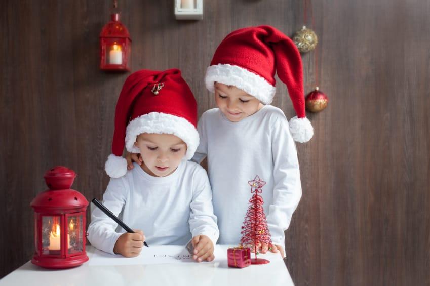 Foto Bimbi Di Natale.Regali Di Natale Per Bambini Non Sprecare
