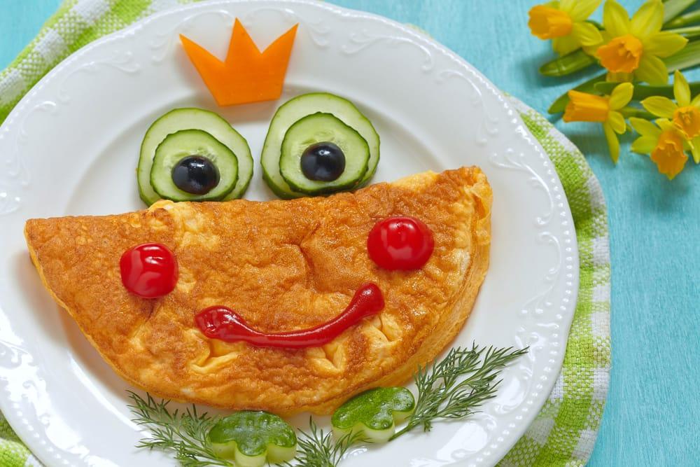 Ricette vegetariane per bambini non sprecare for Ricette bambini