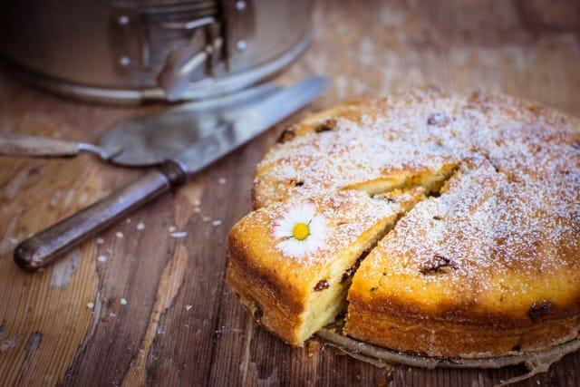 Ricette per dolci torta margherita