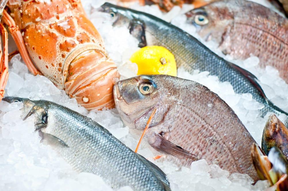 Risultati immagini per pesce fresco