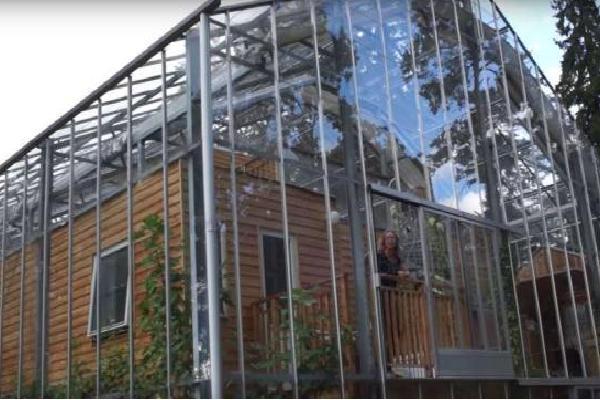 Casa serra NaturHouse - Non sprecare