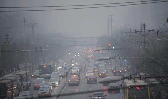 smog in italia